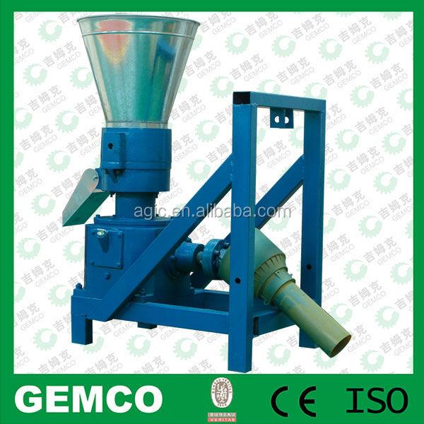 Macchina per il pellet by macchine per pellet usate prezzi for Macchinari pellet usati