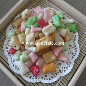 Hot sell healthy chinese snack wholesale import snack