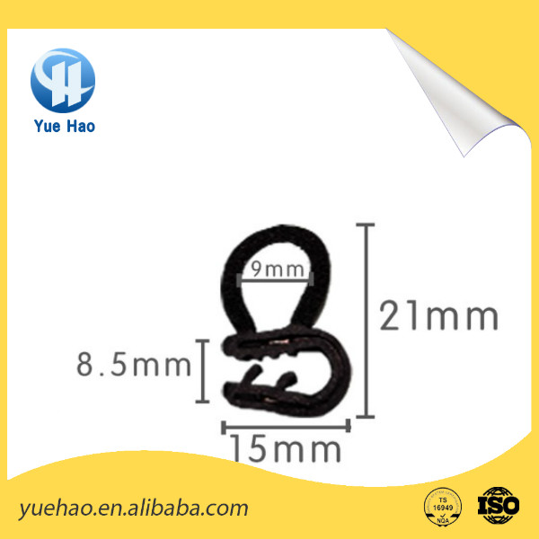 Supply epdm rubber extrusion profile for car window