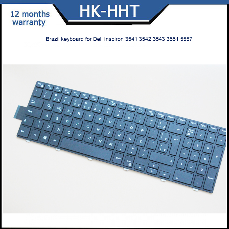 Silicone Keyboard For Laptop Dell Inspiron, Silicone Keyboard For ...