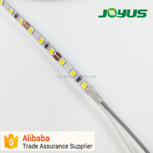 China 5mm 2835 120leds lcd backlight serial led flexible strip lights
