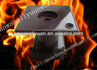 stainless steel wood burning stove for wood pellet and charcoal