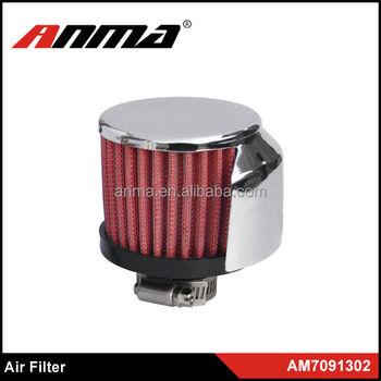 Manufacture air filter cover