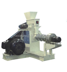 rabbit feed screw extruder supplier/pig feed screw extruder/animal feed screw extruder
