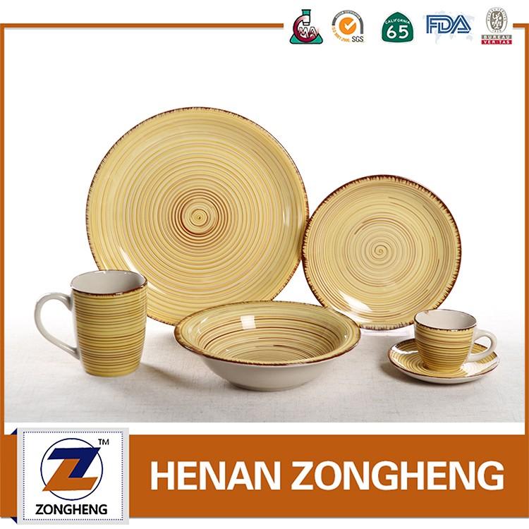 China Supplier Used Restaurant Dinnerware Hd Designs