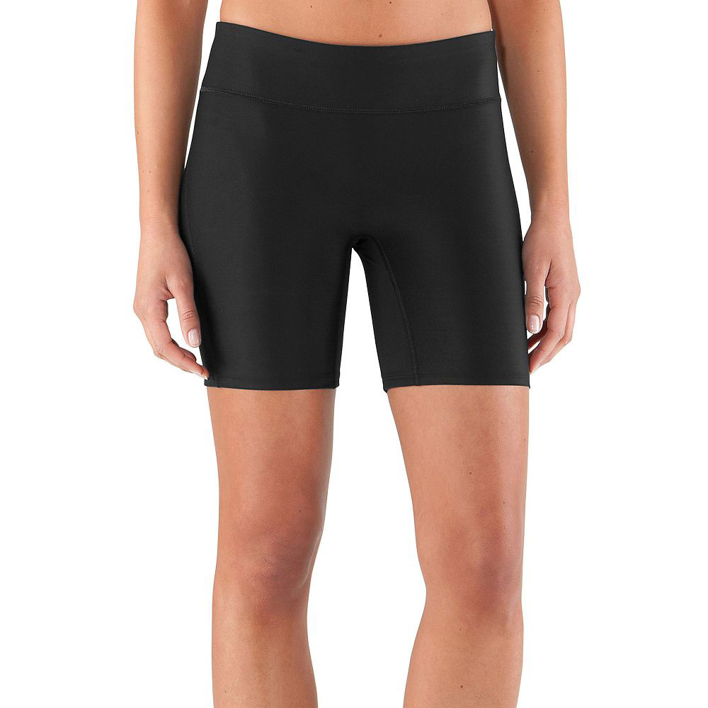 Comparing women's active shorts. There are women's active shorts designs for a wide range of activities, and each style has something special to offer. Choose from running, biking, and lounge shorts to make any activity more comfortable.