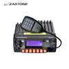 ZASTONE ZT-MP320 25W tri band mobile base station radio car ham radio taxi communication