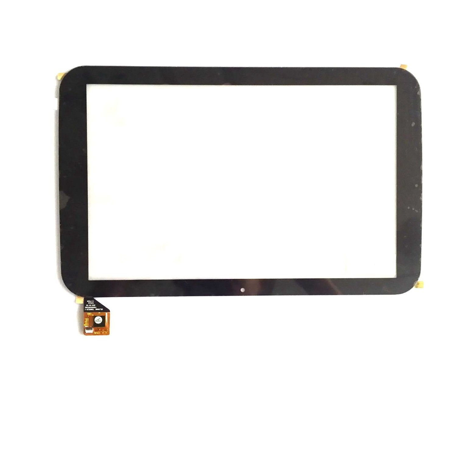EUTOPING New 10.1 inch GSL3680B F800123C-1 T101WXHS02A02 A-7183A OGS touch screen SG1001 touch screen panel Digitizer for tablet