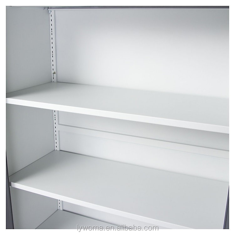 Cold Roll Steel Office Cupboard,Glass Door Key Cabinet Sheet Metal ...