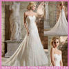 WL0018 2016 Latest dress designs china supplier low back crystal a line wedding dress 2013 sleeveless organze bride dress 2013