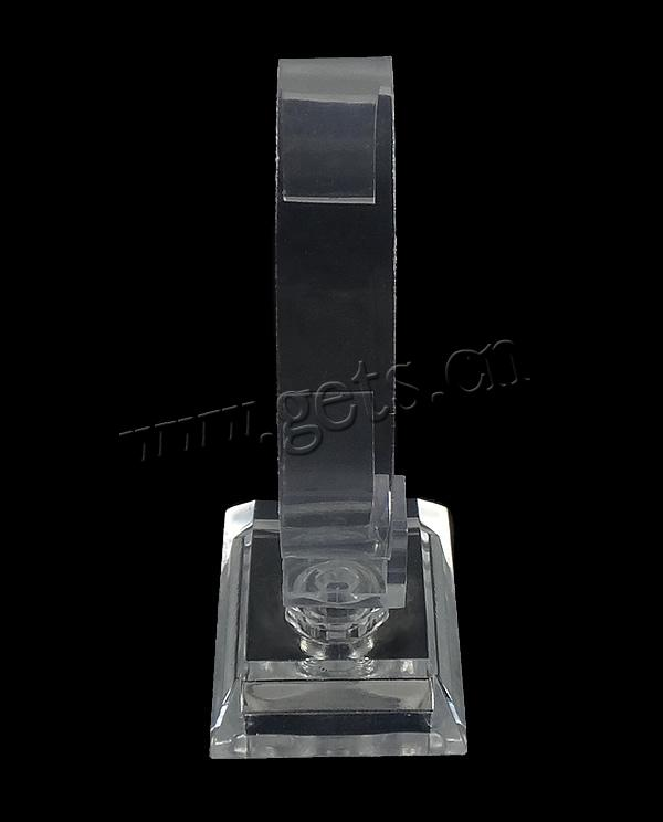 Organic Glass Other Shape Clear Watch 787470