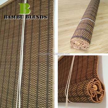 China Factory Bamboo Blinds Manufacturers - RR05