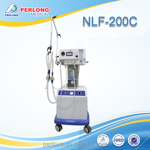 Factory price high quality CPAP for newborn baby NLF200C