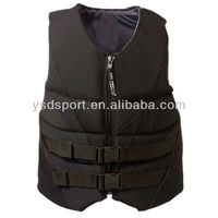 Neoprene Custom Life Jacket For Kids
