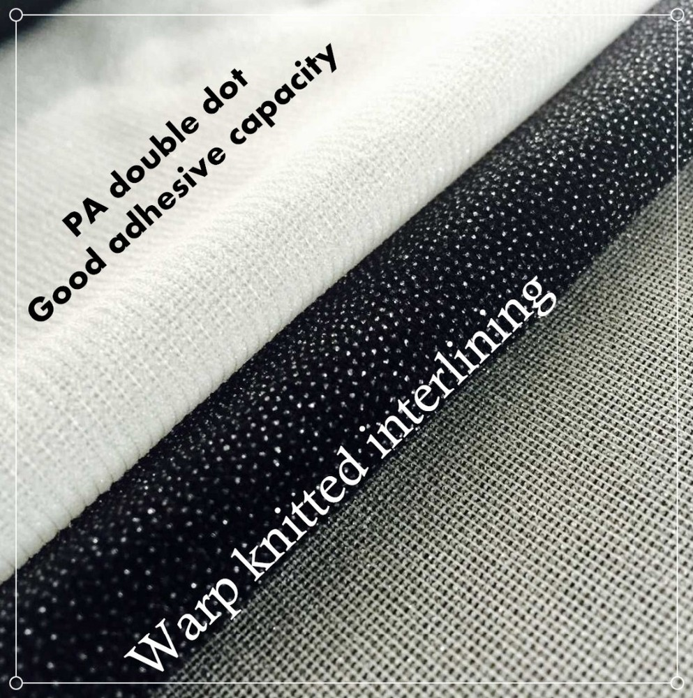 1025/1030/1040/1050 /1060/1070 China wholesale non woven interlining fusing /nonwoven paper