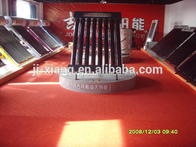 Solar Water heater ,Pressurized Bearing Solar Panel collector,full set