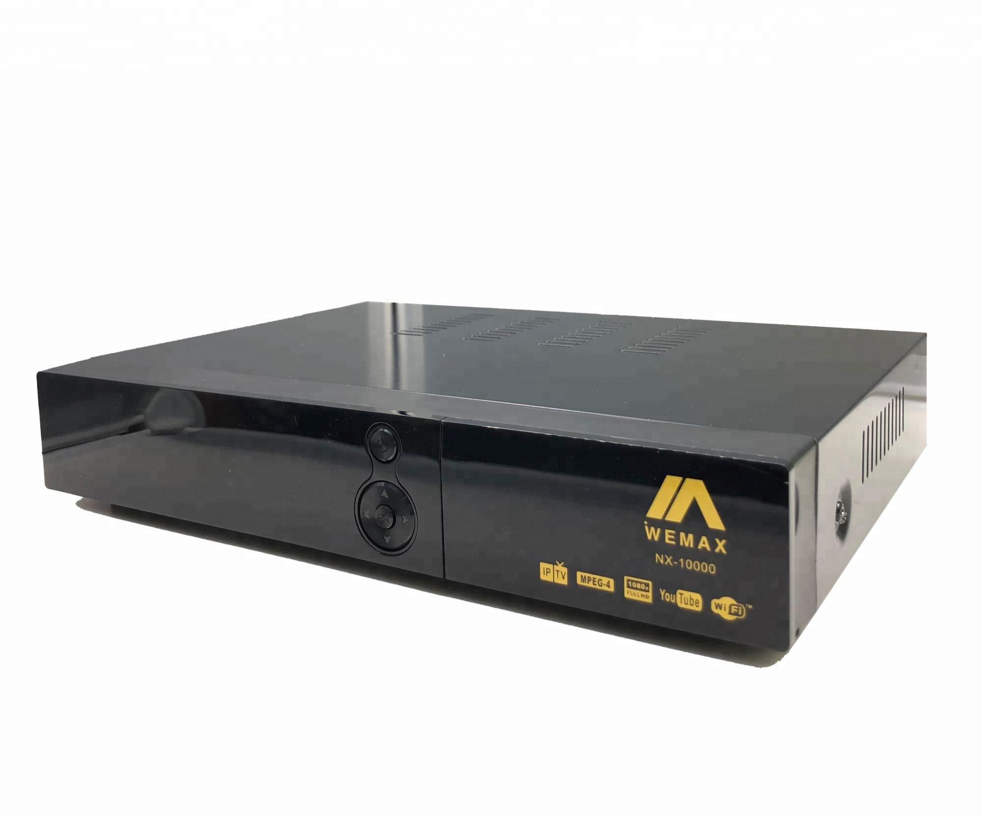 تحدبثات جديد اجهزة  WEMAX بتاريخ 12-04-2020