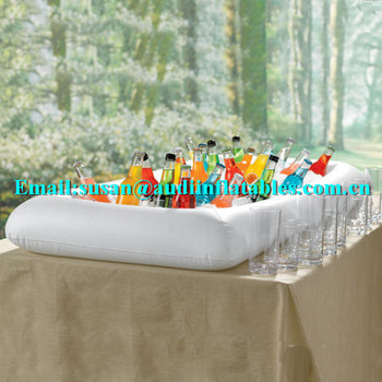 inflatable salad bar buffet ice cooler beverage serving bar with rh alibaba com