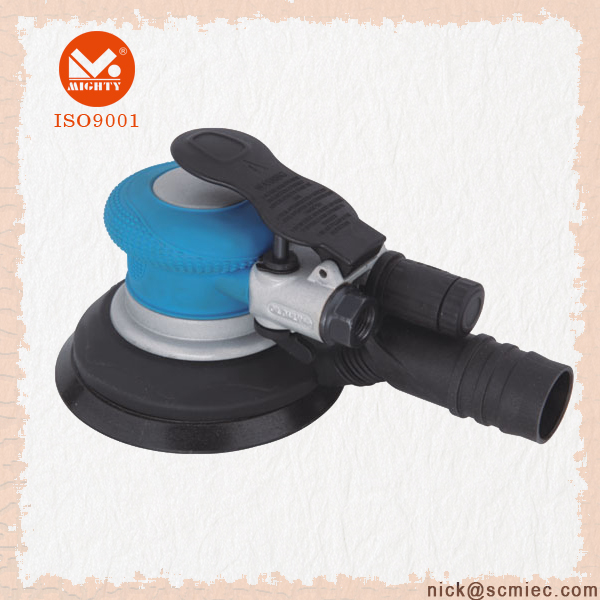 "Power Tools 6 ""Air Sander Orbital Voor Auto Onderhoud"