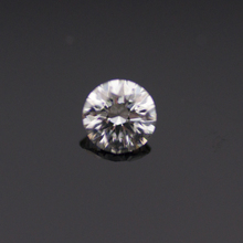 Shining VS1 Clarity GIA certificate round natural diamond for jewelry