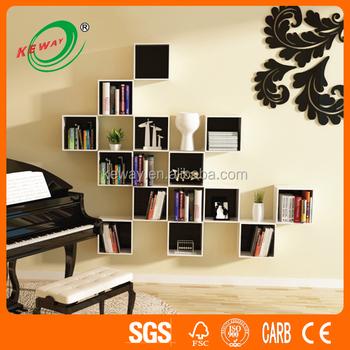 Decorative Wall Cubes/wooden Wall Cube Wall/wall Cube Shelves ...