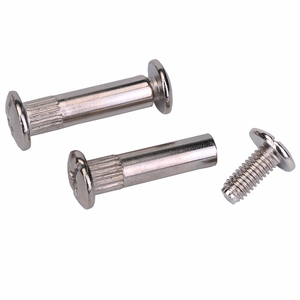 furniture connecting fitting cabinet screw