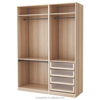 Furniture Design Almirah modular homes furniture practical bedroom design of wooden almirah