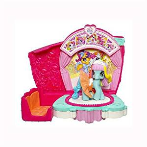 Buy My Little Pony Ponyville Rainbow Dash House In Cheap Price On M