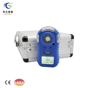 China factory portable co2 gas detector monitor leak measurement instrument