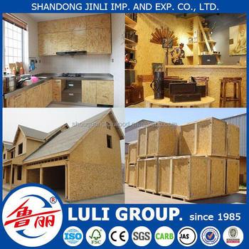 Osb Sip Panel,Osb Sandwich Panel,Osb Manufacturers From Shandong Luli Group  Since 1985 - Buy Osb Sip Panel,Osb Sandwich Panel,Osb Manufacturers