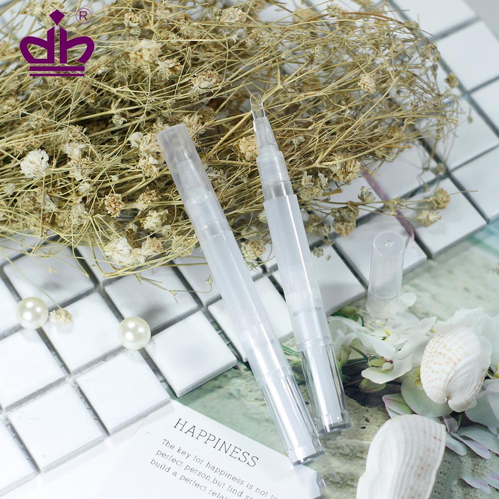 Empty packaging double-fold eyelids eyeliner liquid cosmetic pen