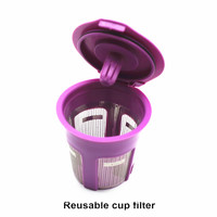 High quality Coffee Machine Accessories, k-cup manufacturers, keurig k-cups