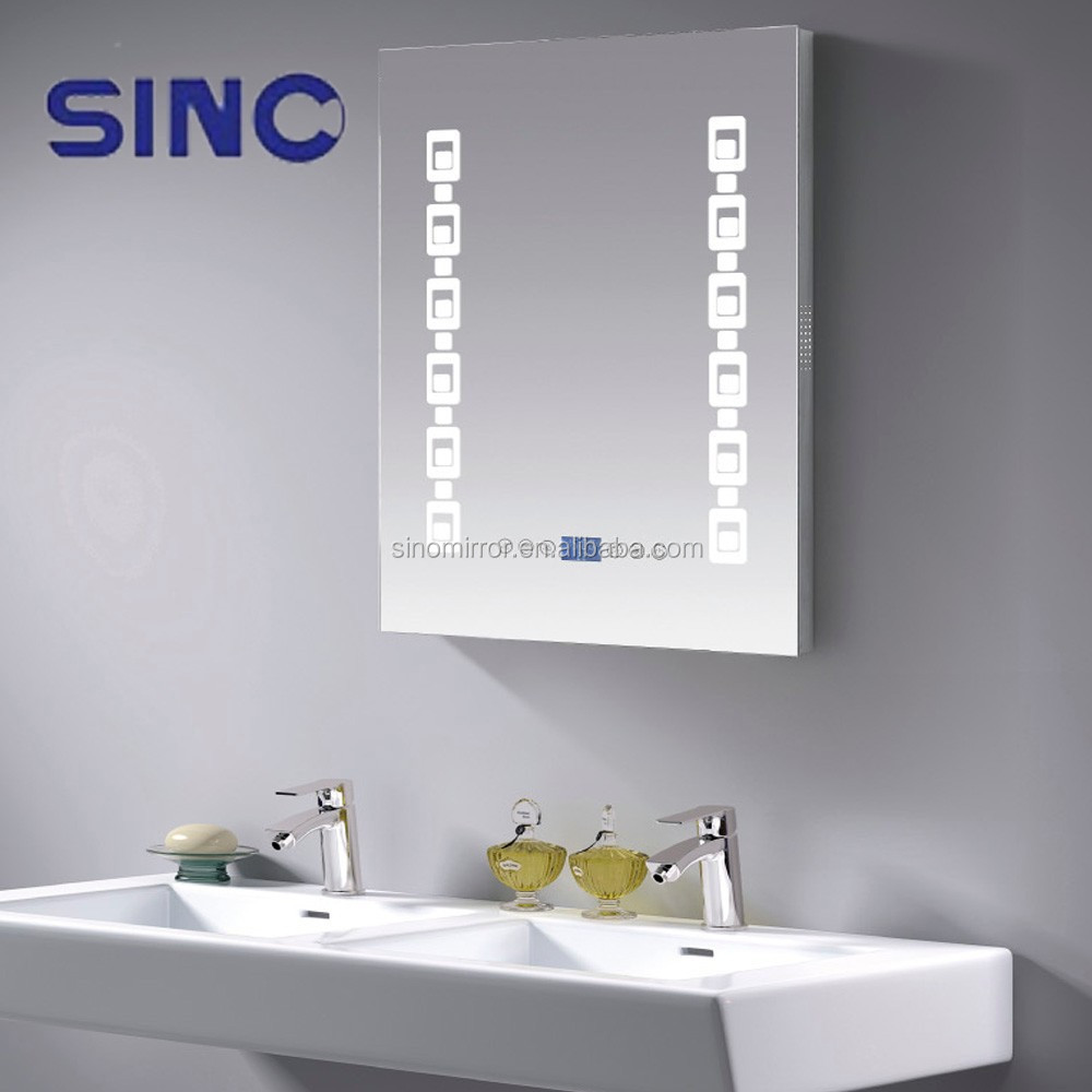 Smart Bathroom Mirror, Smart Bathroom Mirror Suppliers and ...
