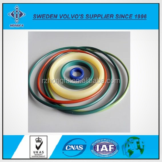 Rubber O-Ring and Frameless Oil Seal/ Gasket Manufacturer