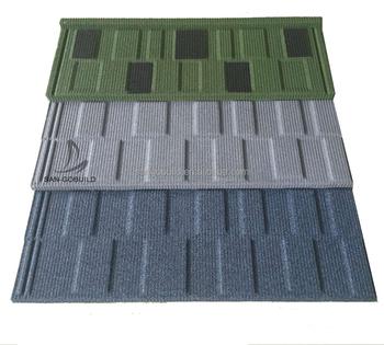 Zimbabwe Malawi Zambia Roofing Materials Durable Color