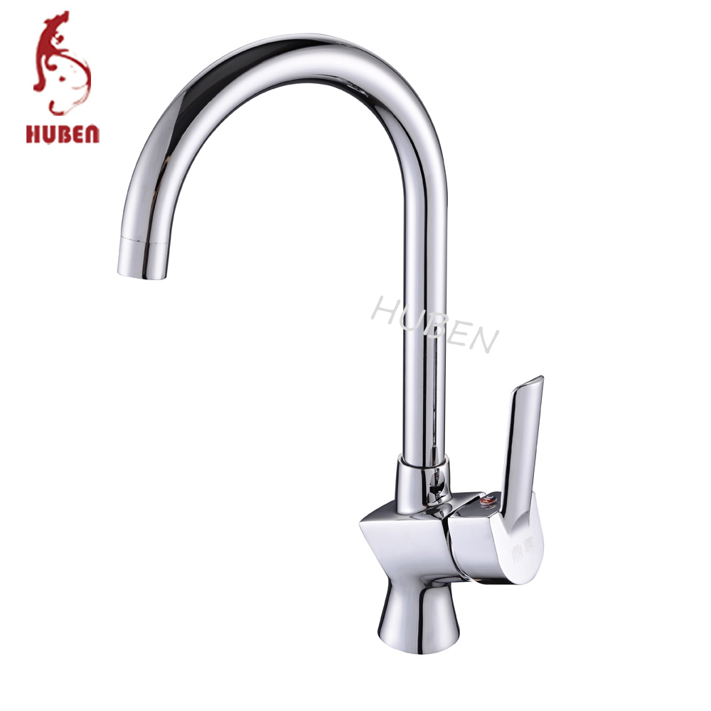 Kitchen new design single lever water tap/faucet on China