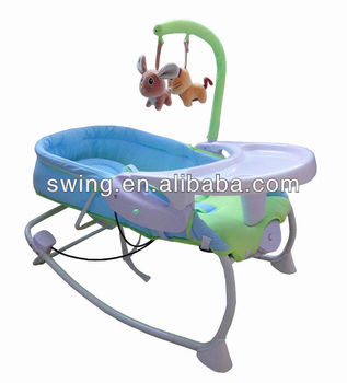 bf5b57676a3 3 In 1 Sleep Baby Rocker Or Baby Bouncer Or Baby Electric Swing