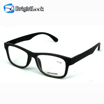b7255939b393 Brightlook fancy men eyewear factory custom design fashion plastic reading  glasses frame for men