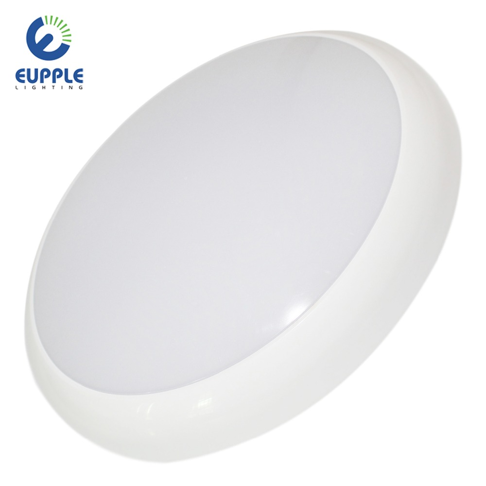 SAA CB CE TUV Hot Sales 3years Warranty China IP65 Round Waterproof LED Light For Bath Room Use