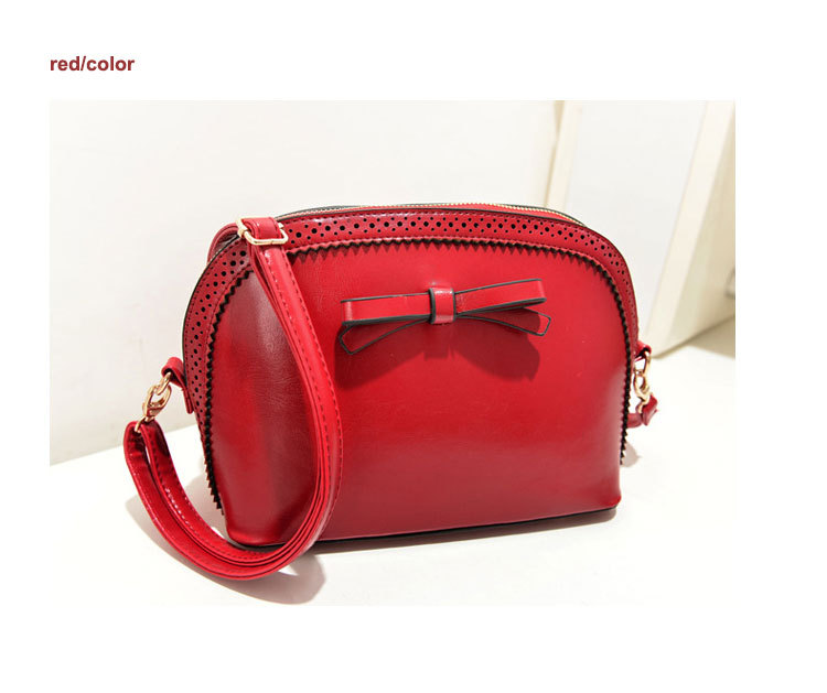 Free Shipping Quality Guaranteed 100% Japan And Korean Style PU Leather Floral Women Shoulder Bags Retail And Wholesales