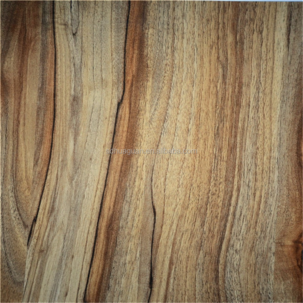 Keukenkast ontwerpen melamine papier/hout fineer hout fineer ...