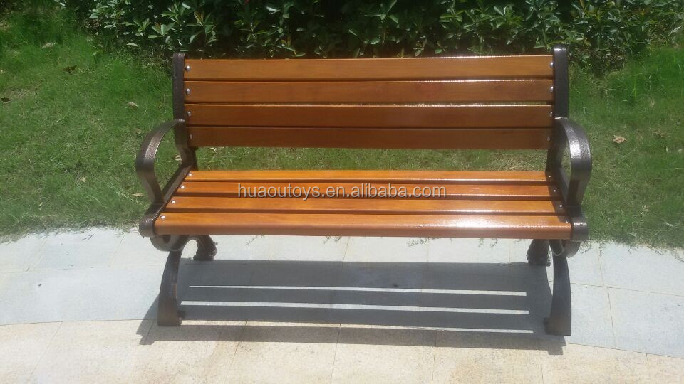 ... outdoor long bench chair ... & 2018 New Model Outdoor Long Bench Chair / Long Wood Chair Outdoor ...