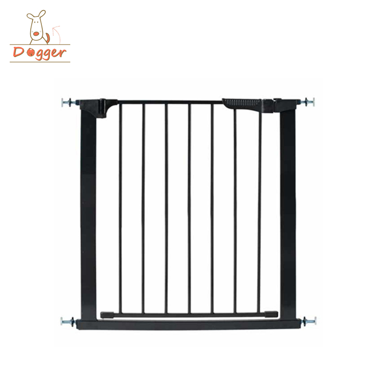 Pet Friendly Baby Gate Style Child Safety Gate for Pets and Kids