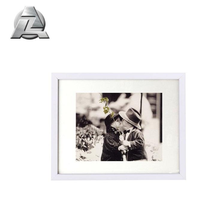 Venta al por mayor marcos blancos para fotos-Compre online los ...