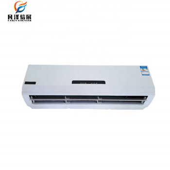 Central air conditioner fan coil unit fcu 510cmh airflow water horizontal exposed 3.9 kw/h heater
