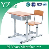 Adjustable School Furniture Type and School Sets Specific Use school tables and chairs