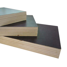 28mm waterproof construction Film Faced Phenolic Plywood Board