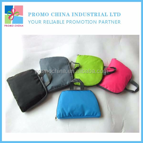 Hot Promotional Outdoor Waterproof Foldable Sport Backpack