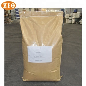 High viscosity organic guar gum powder E412 food grade wholesale price