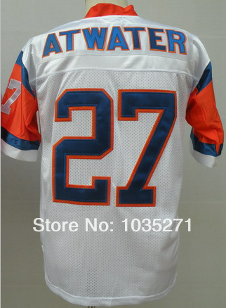 promo code 8aa49 0e65d Online Get Cheap Steve Atwater Jersey -Aliexpress.com ...